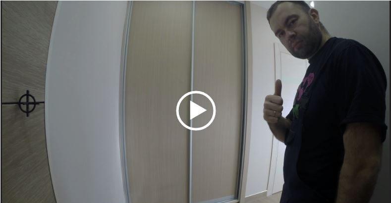видео работы частного мебельщика